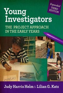 "Cover of ""Young Investigators"""