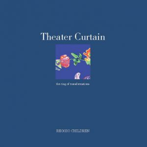 "cover of ""Theatre Curtain"""