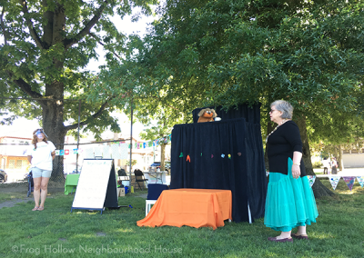 Harvest-celebration-puppet-show-1