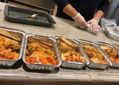 YESCHEF Meal for seniors