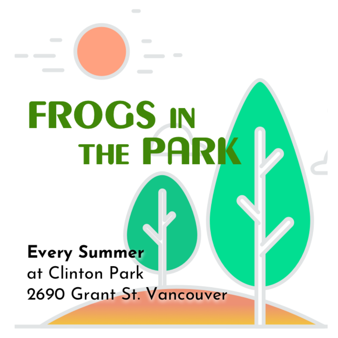 Frogs-in-the-Park